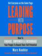 Leading with Purpose