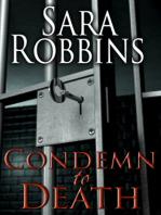 Condemn to Death (Aspen Valley Sisters Series Book 2)