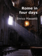 Rome in Four Days