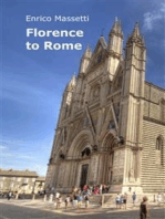 Florence to Rome