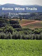 Rome Wine Trails
