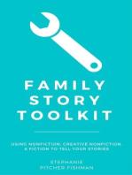 Family Story Toolkit
