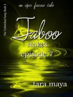 Taboo – Vast (Book 2-Episode 7)