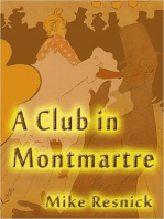 A Club in Montmartre