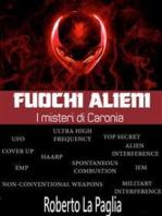 Fuochi alieni - I misteri di Caronia