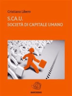 S.ca.U Società di capitale Umano