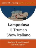 Lampedusa. Il Truman Show italiano