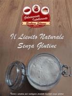 Il Lievito Naturale Senza Glutine
