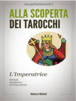 L'Imperatrice negli Arcani Maggiori dei Tarocchi