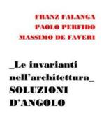 Le invarianti nell'architettura
