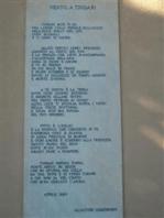 Novecentismo ed Antinovecentismo poetico