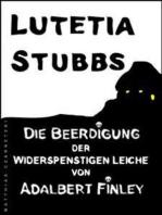 Lutetia Stubbs