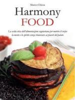 Harmony FOOD