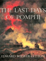 The Last Days of Pompeii (Annotated)