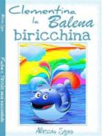 Clementina la balena biricchina
