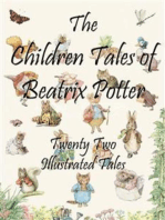The Children Tales of Beatrix Potter