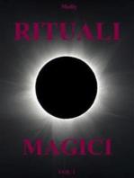 Rituali Magici