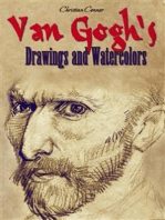 Van Gogh's Drawings and Watercolors