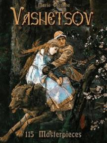 Vasnetsov: 116 Masterpieces