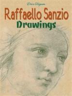 Raffaello Sanzio Drawings