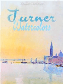 Turner: Watercolors