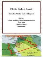 Filistin Cephesi İhaneti