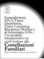 Entanglement, DNA, Fisica Quantistica, Unica Coscienza, Risonanza di Schumann, 8 Hz... Un modello interpretativo su cos'è sotteso alle Costellazioni Familiari