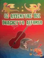 Le Avventure del Draghetto Alfonso