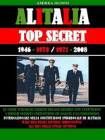 Alitalia Top Secret