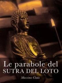 Le parabole del Sutra del Loto