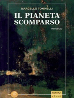 Il pianeta scomparso