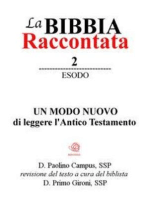 La Bibbia raccontata - Esodo