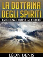La Dottrina degli Spiriti - Esperienze dopo la morte