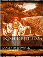 Irish druidism