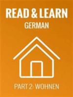 Read & Learn German - Deutsch lernen - Part 2