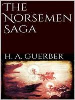 The Norsemen Saga