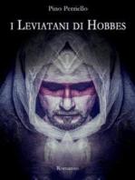I Leviatani di Hobbes (Romanzo)