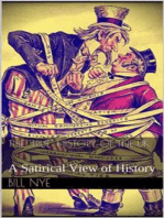 """The """"True"""" History of the UK"""