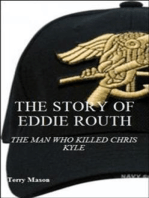 The Story of Eddie Routh