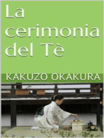 La cerimonia del Tè (translated)