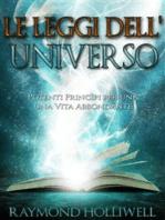 Le Leggi dell'Universo (Tradotto)
