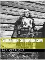 Siberian Shamanism