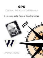 GPS - Global Physics Storytelling
