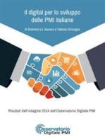 Il digital per lo sviluppo delle PMI italiane