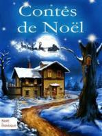 Contes de Noël (Édition illustrée)