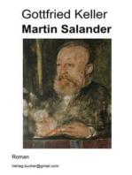 Martin Salander