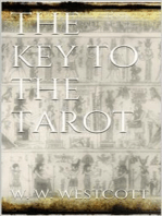 The Key to the Tarot