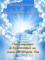 Il Social Shoppers Marketing e la Sharing Economy