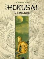Hokusai Drawings