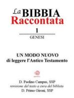 La Bibbia raccontata - Genesi
